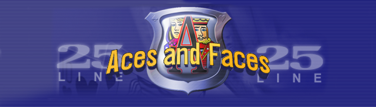 Casinò Online ACES AND FACES A 25 LINEE