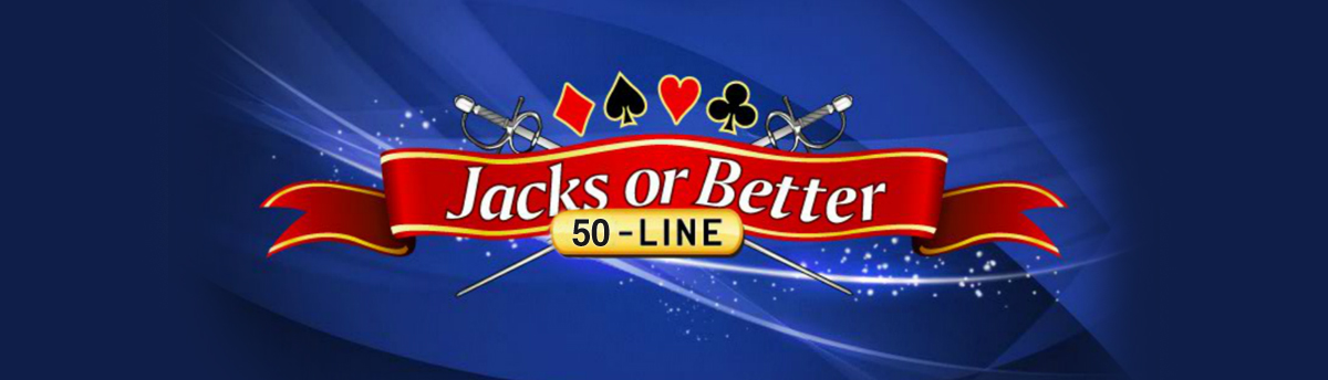 Casinò Online JACKS OR BETTER A 50 LINEE