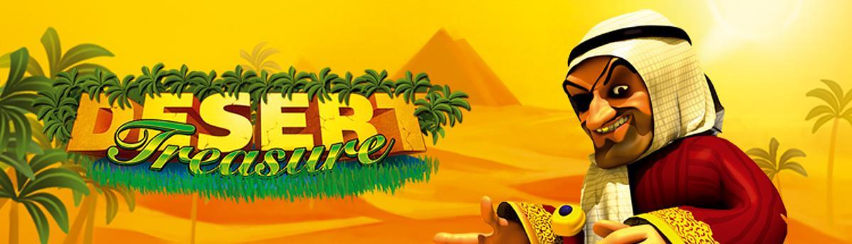 Casinò Online Desert Treasure