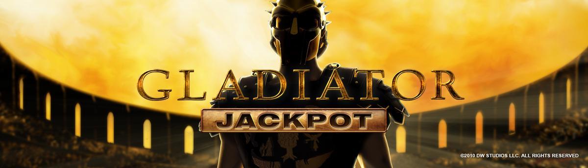 Casinò Online Gladiator Jackpot