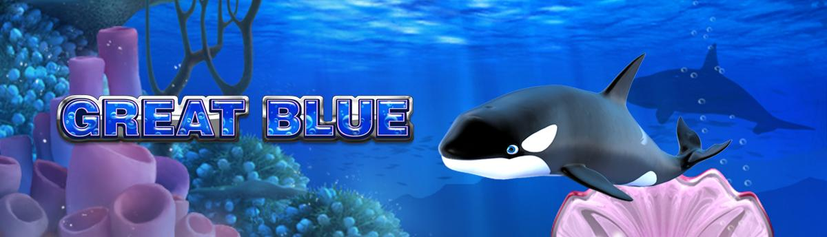 Casinò Online GREAT BLUE