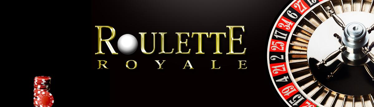 Giochi Online ROULETTE ROYALE