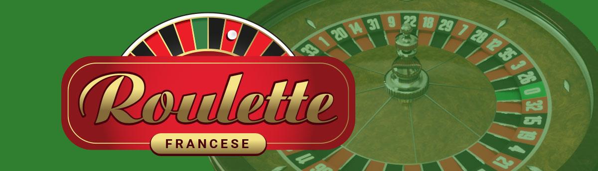 Giochi Online Roulette Francese