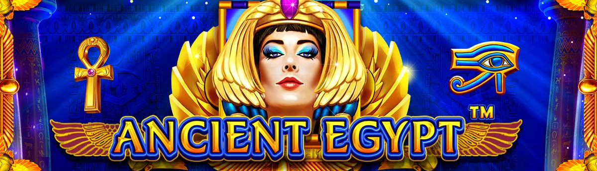 Slot Online Ancient Egypt