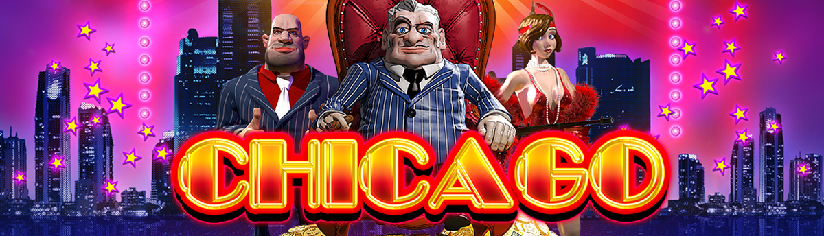 Slot Online Chicago