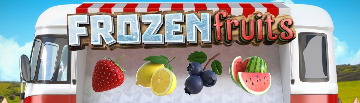 Slot Online Frozen Fruits