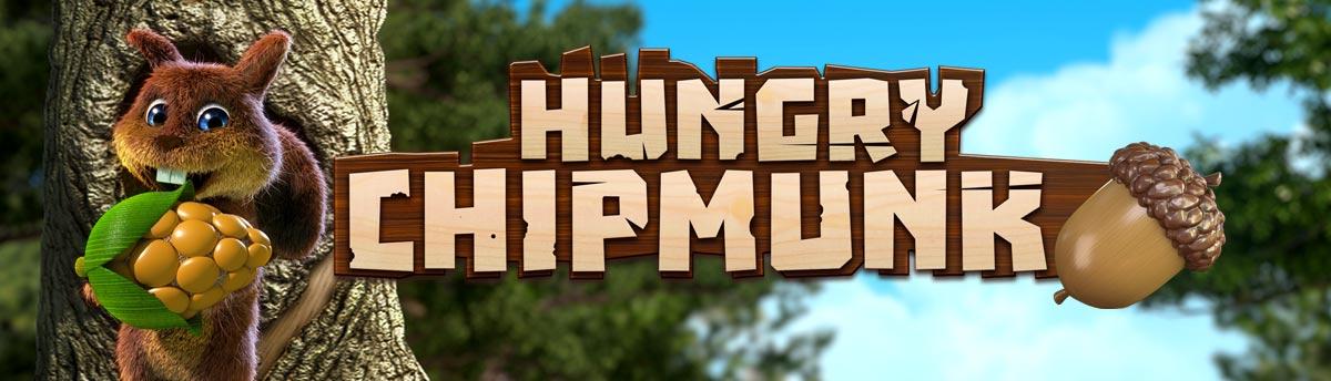 Slot Online Hungry Chipmunk