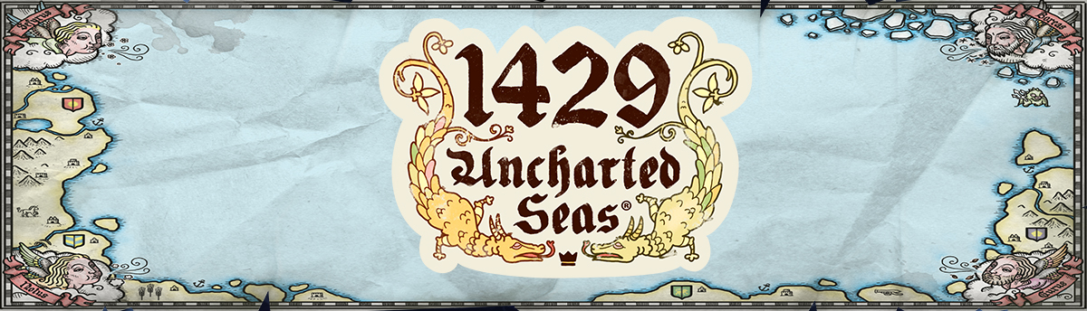 Slot Online 1429 UNCHARTED SEAS