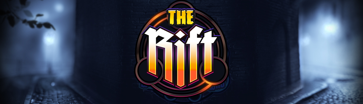 Slot Online THE RIFT