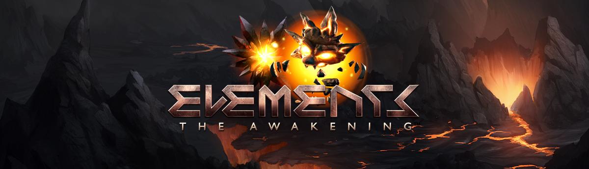 Slot Online ELEMENTS: THE AWAKENING