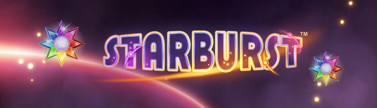 Slot Online STARBURST
