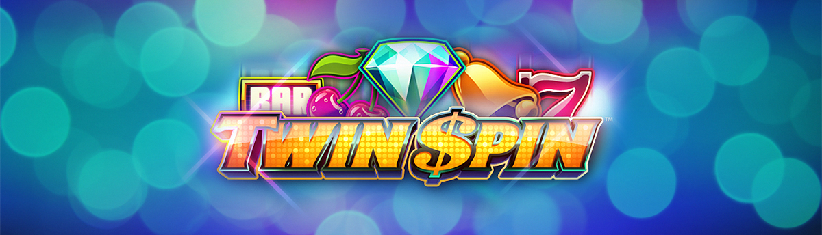 Slot Online TWIN SPIN