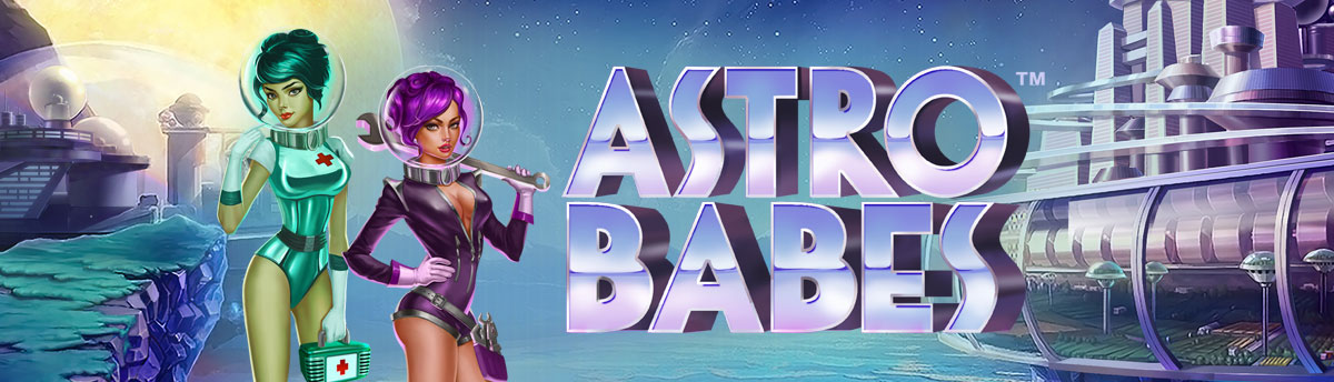 Slot Online Astro Babes