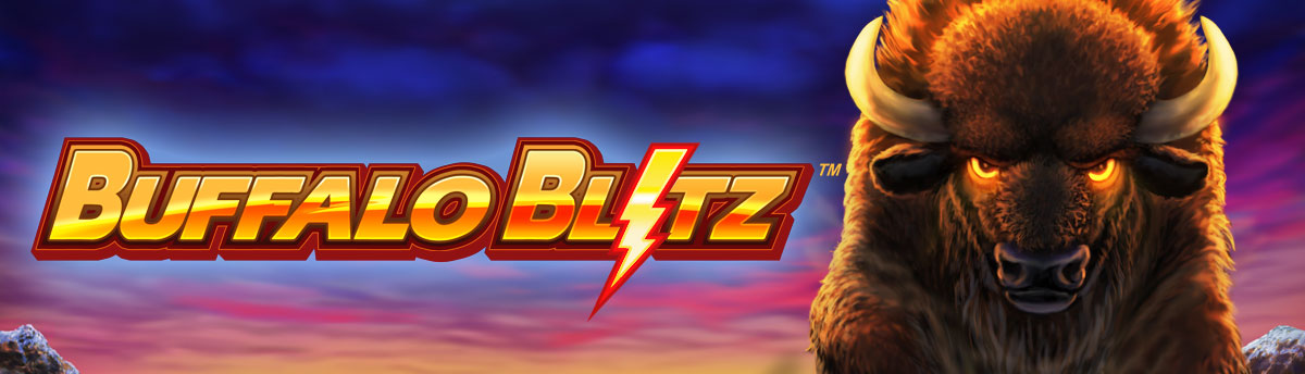 Slot Online BUFFALO BLITZ™