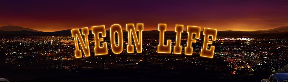 Slot Online Neon Life