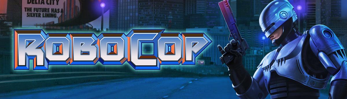 Slot Online ROBOCOP™