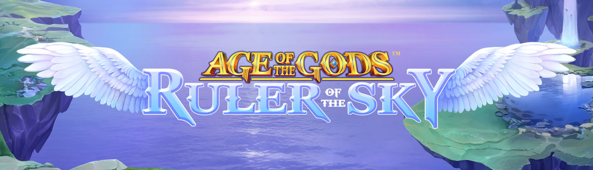 Slot Online Age of the Gods: Ruler of the Sky