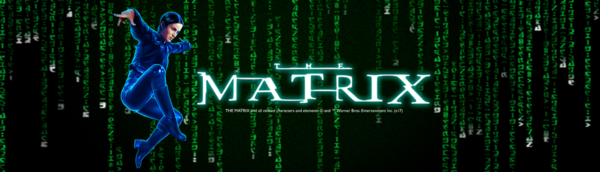 Slot Online THE MATRIX