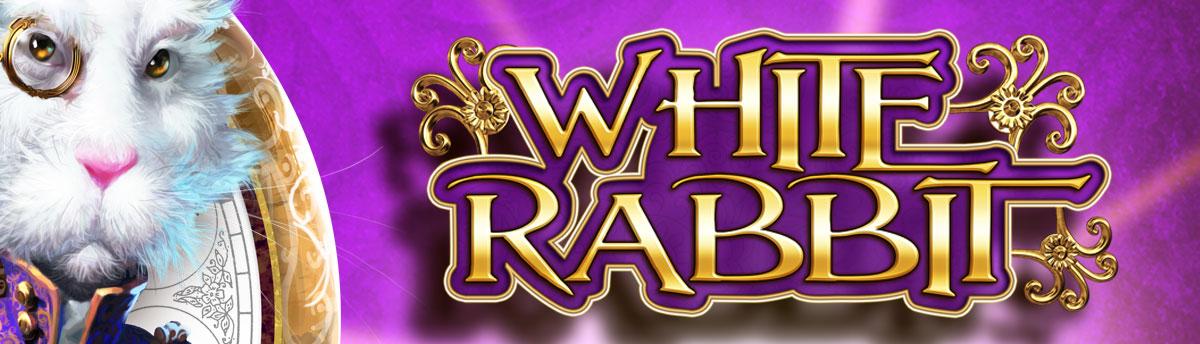 Slot Online White Rabbit
