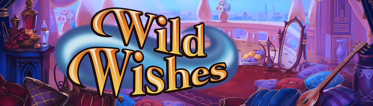 playtech wild wishes