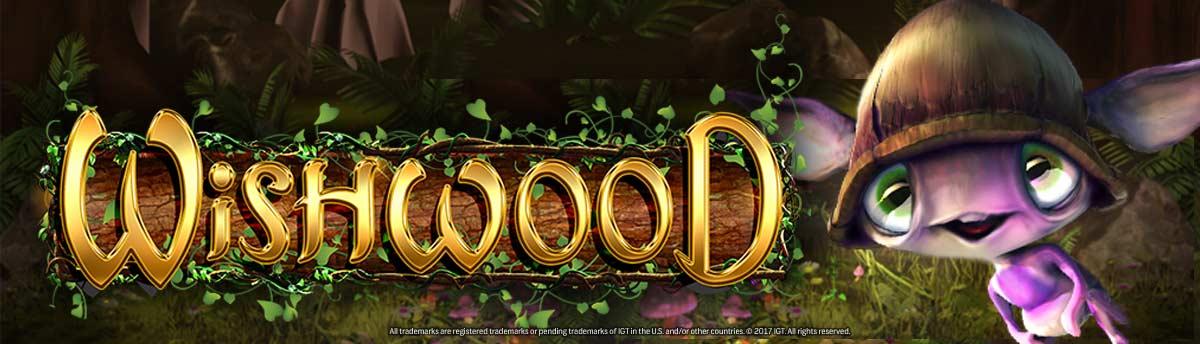 Slot Online wishwood