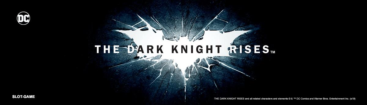 Slot Online The dark knight rises