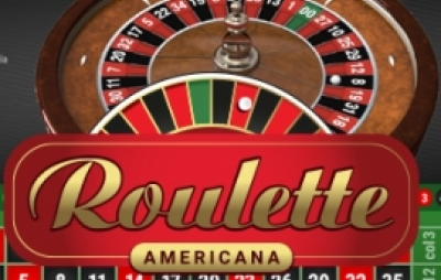 Casino Caesars ROULETTE AMERICANA