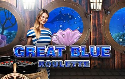 Casinò Online Great Blue Live Roulette