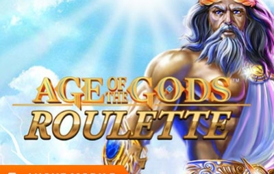 AGE OF THE GODS™ ROULETTE
