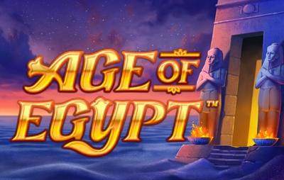 Casinò Online age of egypt