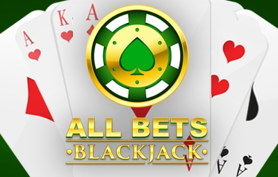 Casinò Online All bets Blackjack