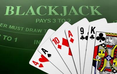 Casinò Online BLACKJACK