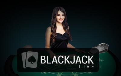 Casinò Online LIVE BLACKJACK