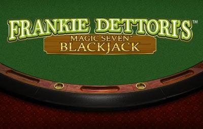 Casinò Online Frankie Dettori s Magic Seven Blackjack