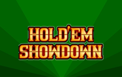 Casinò Online HOLD'EM SHOWDOWN