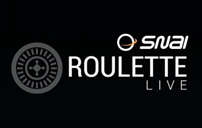 Casinò Online Snai Roulette Live