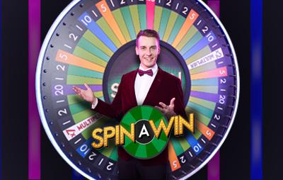 Casinò Online Spin a Win