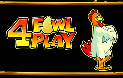 Slot Online 4 FOWL PLAY