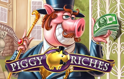 Slot Online PIGGY RICHES