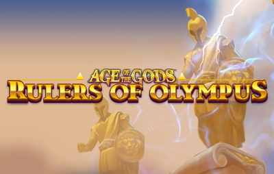 Slot Online Age of the Gods: Rulers of Olympus