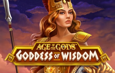 Slot Online AGE OF THE GODS™ GODDESS OF WISDOM