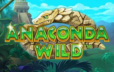 Slot Online Anaconda Wild