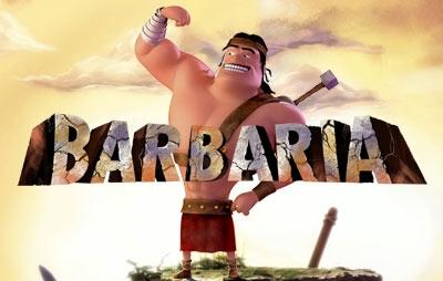 Slot Online barbaria