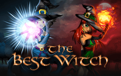 Slot Online THE BEST WITCH
