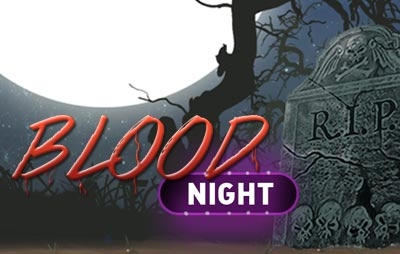 Slot Online Blood Night