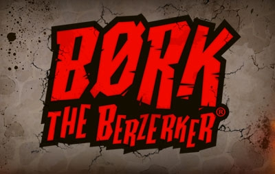 Slot Online BORK THE BERZERKER