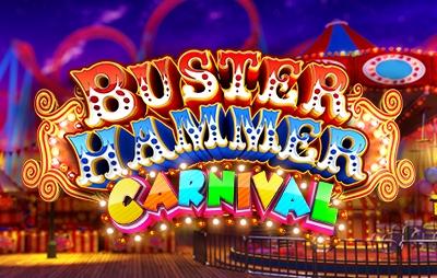 Slot Online Buster Hammer Carnival