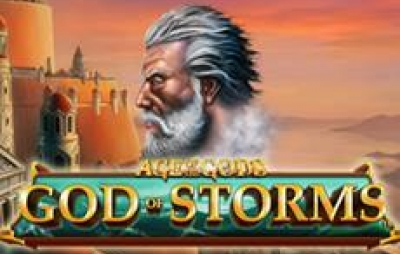 Slot Online AGE OF THE GODS: GOD OF STORMS™