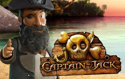 Slot Online Captain Jack