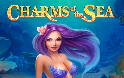 Slot Online Charms of the sea